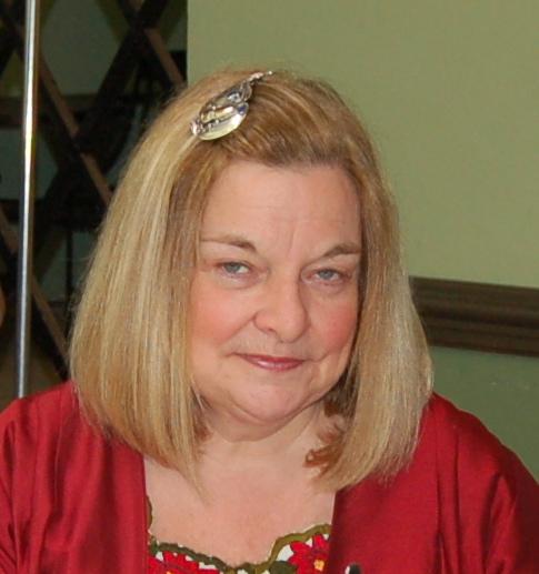 Pat Moss – EcoActivist
